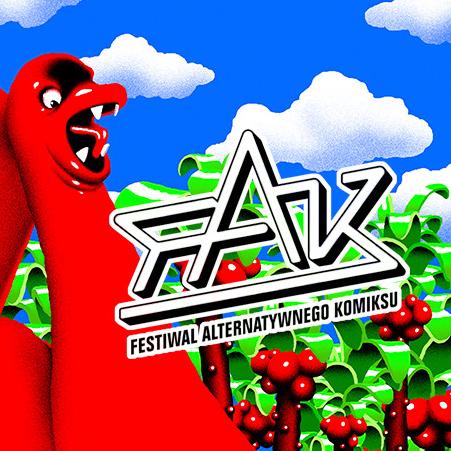 Festiwal Komiksu Alternatywnego – zapowiedź