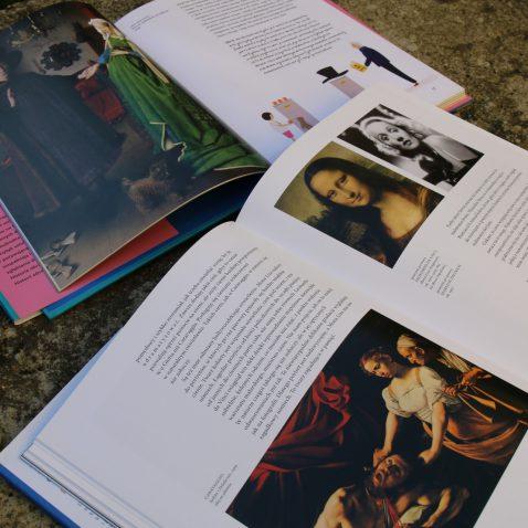 Historia Obrazów, David Hockney, Martin Gayford – polecenie