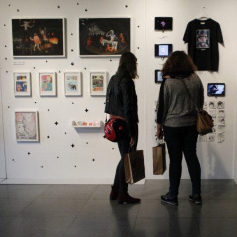 Festiwal Komiksu Alternatywnego – relacja