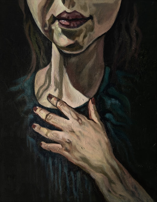 Anna Uliasz, szkoła rysunku, kurs rysunku, malarstwo, rysunek, sztuka, obraz