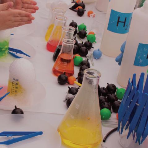 Współpraca z ChemicAl World