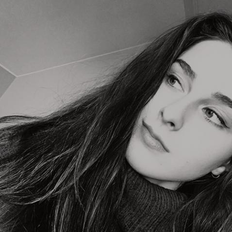 Środy z kadrą – Weronika Szymańska