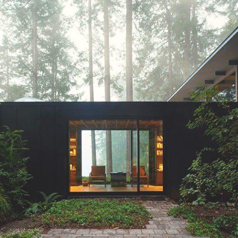 Domy własne architektów